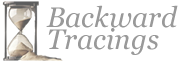 Backward Tracings